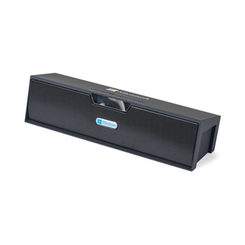 Brookstone® Groove Bluetooth® Speaker