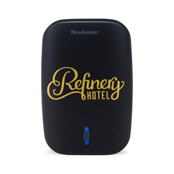 Brookstone® Lumina Power Bank - 7500 mAh