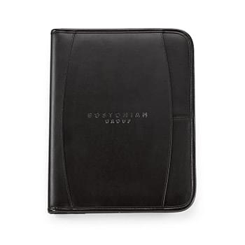 Contemporary Leather Writing Pad