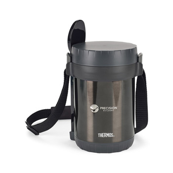 Thermos® All-In-1 Vacuum Insulated Meal Carrier with Spoon - 61 Oz.