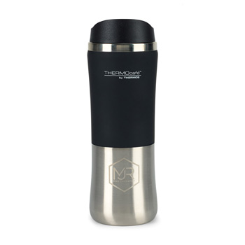 ThermoCafe™ by Thermos® Stainless Steel Travel Tumbler - 12 Oz.