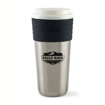 Thermos® Coffee Cup Insulator - 20 Oz.
