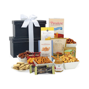 Sunsational Premium Executive Gourmet Keepsake Tower