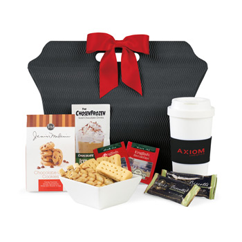Hot Shot Gourmet to Go Tote