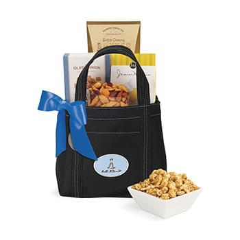 Piccolo Grab N' Gourmet Treats Tote