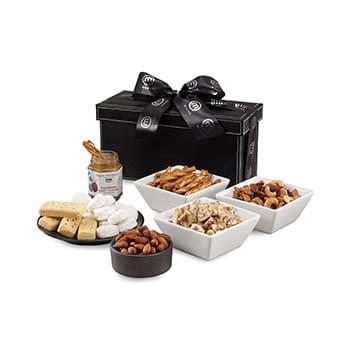 Executive Edge Gourmet Keepsake Box