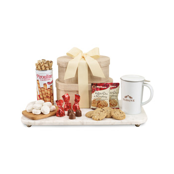 Tea Revolution Gourmet Gift Set