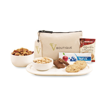 Avery Healthy Choice Snack Stash