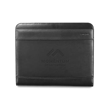 Samsonite Peyton Leather Writing Pad