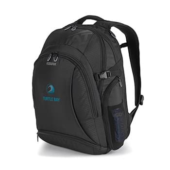 American Tourister® Voyager Deluxe Computer Backpack