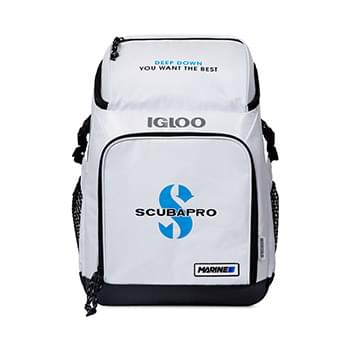 Igloo® Marine Backpack Cooler